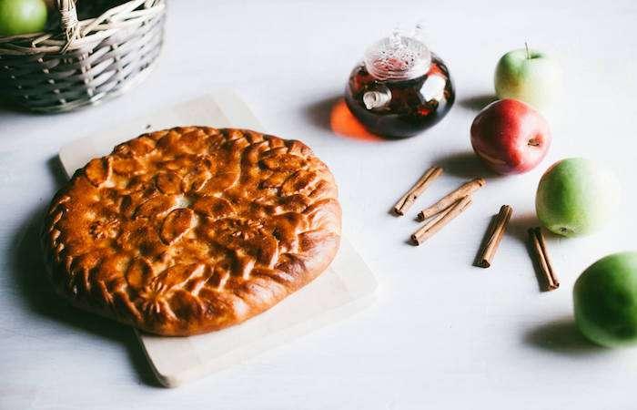 Пироги дрожжевые